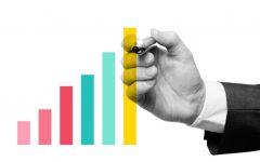 Estatística da Lotomania 2019 – Números Mais e Menos Sorteados
