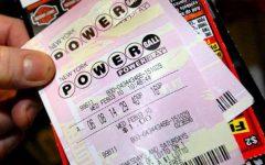 Conheça a Super Loteria Americana Powerball