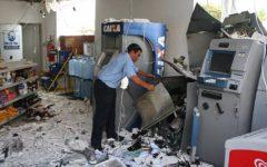 Explosão em Banco Impede Ganhador da Lotomania de Receber Prêmio
