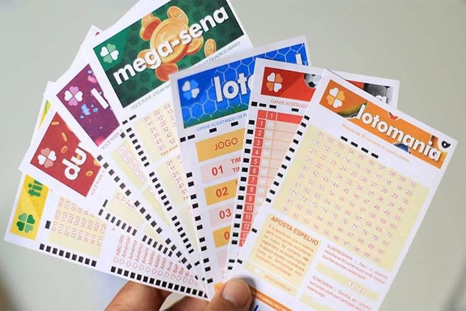 Confira os Novos Preços das Loterias