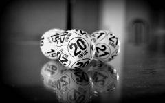 Os 20 Números Mais Sorteados da Lotomania