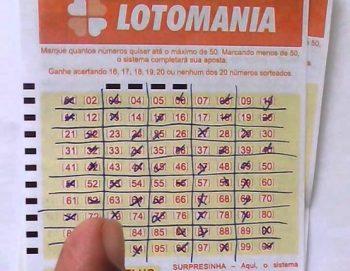 Quantos Números Tem Que Acertar na Lotomania